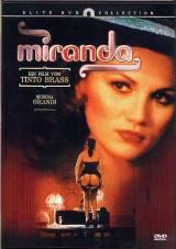 locandina del film MIRANDA