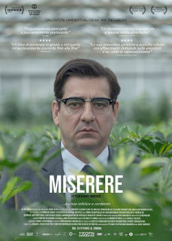locandina del film MISERERE
