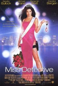 locandina del film MISS DETECTIVE