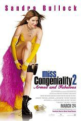 locandina del film MISS FBI: INFILTRATA SPECIALE