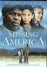 locandina del film MISSING IN AMERICA