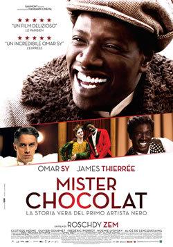 Mister Chocolat (2016)