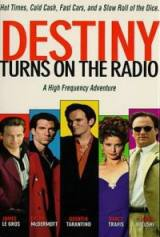 Mr Destiny – Turn On The Radio (1995)