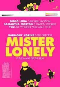 locandina del film MISTER LONELY