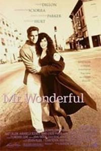 locandina del film MISTER WONDERFUL