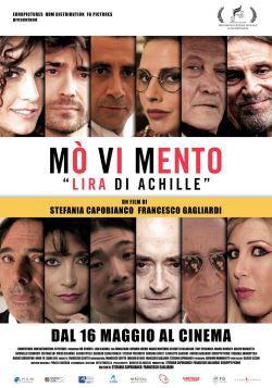 MO' VI MENTO - LIRA DI ACHILLE