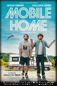 locandina del film MOBILE HOME