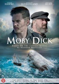 locandina del film MOBY DICK (2011)