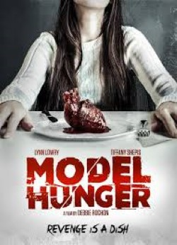 locandina del film MODEL HUNGER