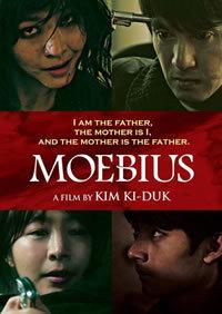 locandina del film MOEBIUS (2013)