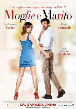 locandina del film MOGLIE E MARITO