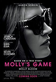 locandina del film MOLLY'S GAME