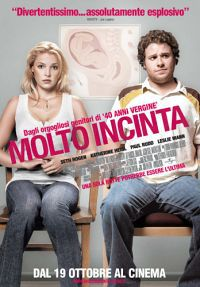 locandina del film MOLTO INCINTA