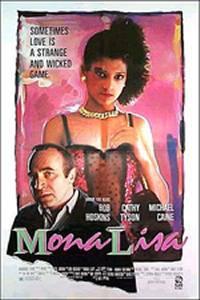 locandina del film MONA LISA (1986)