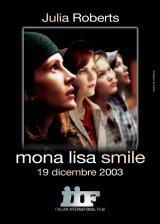 locandina del film MONA LISA SMILE