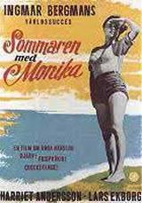 Monica E Il Desiderio (1952)