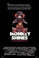 Monkey Shines – Esperimento Nel Terror (1988)