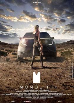 locandina del film MONOLITH