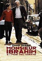 Monsieur Ibrahim E I Fiori Del Corano (2003)