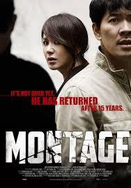 locandina del film MONTAGE