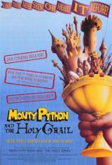 Monty Python E Il Sacro Graal (1975)