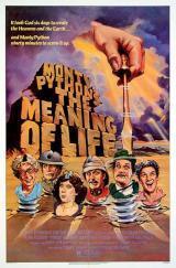 Monty Phyton – Il Senso Della Vita (1983)