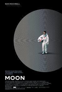 locandina del film MOON