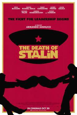locandina del film MORTO STALIN, SE NE FA UN ALTRO