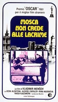 Mosca Non Crede Alle Lacrime (1981)