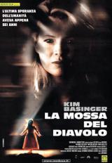 locandina del film LA MOSSA DEL DIAVOLO