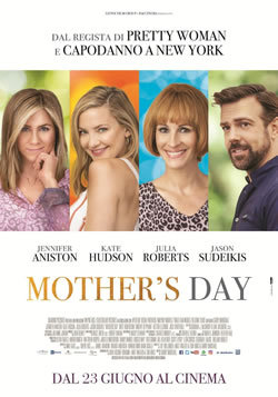 locandina del film MOTHER'S DAY (2016)
