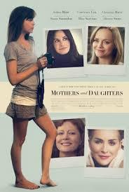 locandina del film MOTHERS AND DAUGHTERS