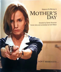 locandina del film MOTHER'S DAY (2010)