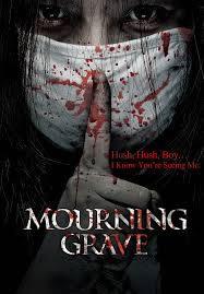 locandina del film MOURNING GRAVE