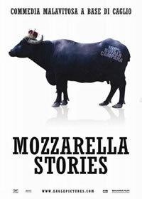 locandina del film MOZZARELLA STORIES
