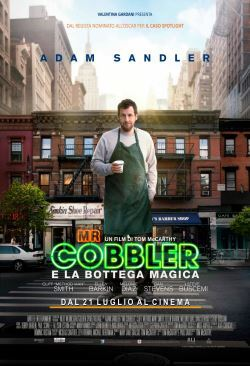 Mr. Cobbler E La Bottega Magica (2014)