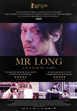 locandina del film MR. LONG
