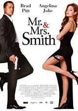 Mr. E Mrs. Smith (2005)