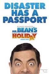 Mr Bean's Holiday (2007)