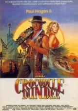 locandina del film MR. CROCODILE DUNDEE