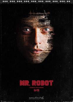 locandina del film MR ROBOT - STAGIONE 3