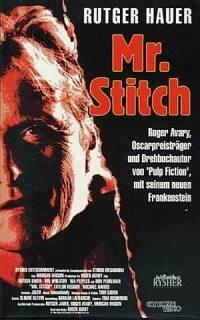 locandina del film MR. STITCH - PENSIERI RESIDUALI
