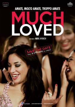 Mutch Loved (2015)