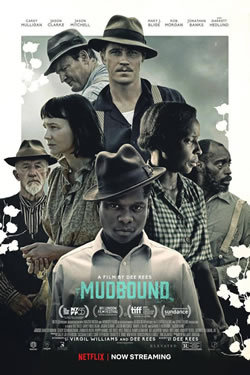 locandina del film MUDBOUND