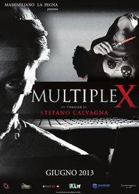 locandina del film MULTIPLEX