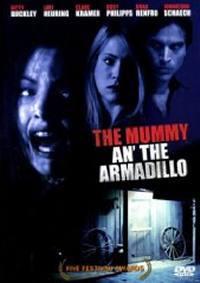 locandina del film MUMMY AN' THE ARMADILLO