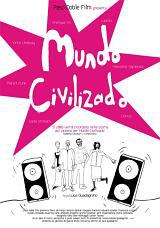 locandina del film MUNDO CIVILIZADO