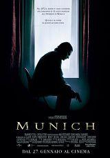 locandina del film MUNICH