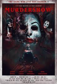 locandina del film MURDERSHOW