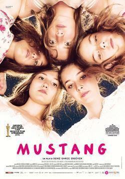 locandina del film MUSTANG